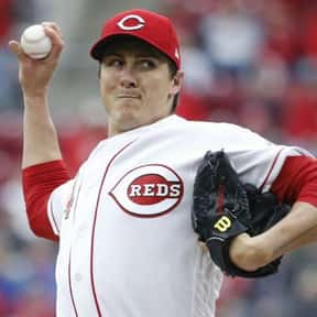 Homer Bailey is listed (or ranked) 20 on the list The Best Hitting Pitchers in the MLB Right Now