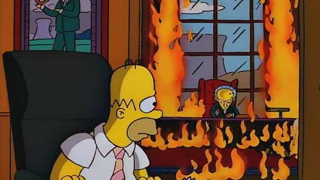 Homer the Smithers is listed (or ranked) 4 on the list The Best Mr. Burns Episodes of 'The Simpsons'