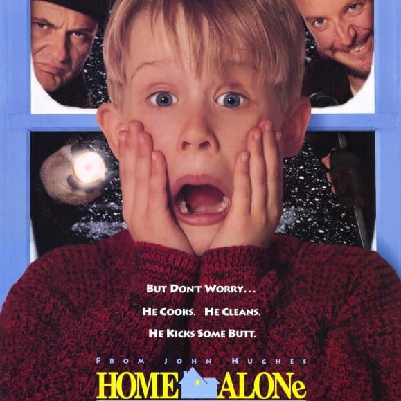 Image of Random Best '90s Christmas Movies