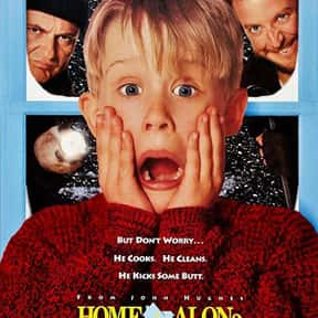Home Alone is listed (or ranked) 7 on the list The Absolute Funniest Movies Of All Time