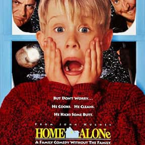 Home Alone is listed (or ranked) 2 on the list Good Movies for 11 Year Olds