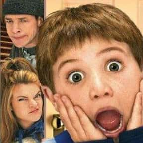 Home Alone 4 is listed (or ranked) 5 on the list The Worst Movies Of All Time