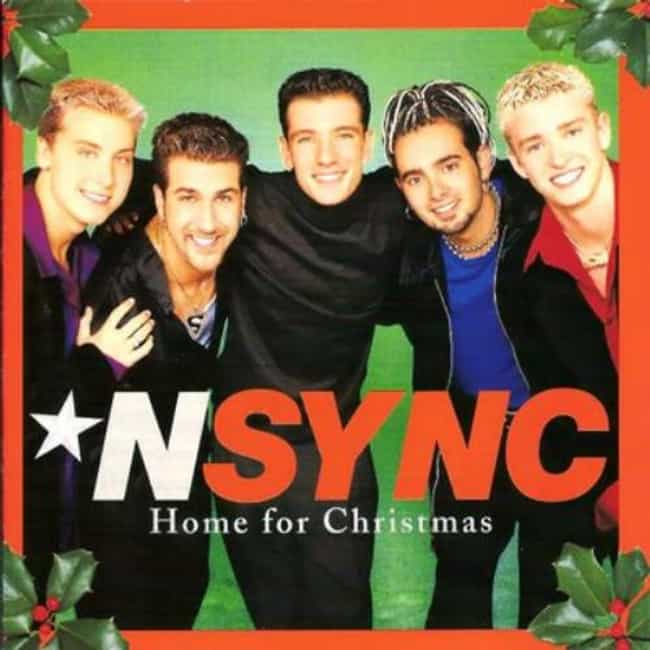 Home for Christmas is listed (or ranked) 4 on the list The Best Dance Christmas Albums