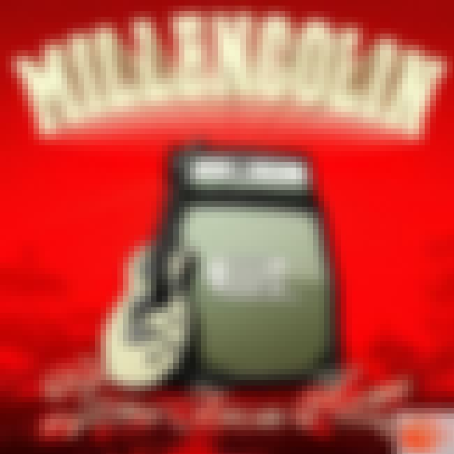 Home From Home is listed (or ranked) 4 on the list The Best Millencolin Albums of All Time