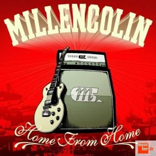 Home From Home is listed (or ranked) 3 on the list The Best Millencolin Albums of All Time