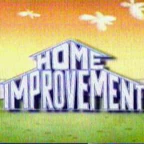 Home Improvement is listed (or ranked) 17 on the list The Greatest Sitcoms in Television History