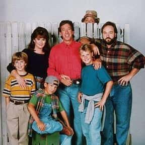 Home Improvement is listed (or ranked) 2 on the list The Best Shows About Families