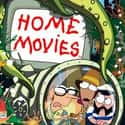 Home Movies is listed (or ranked) 15 on the list The Best Adult Swim TV Shows