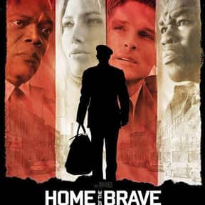 Home of the Brave is listed (or ranked) 2 on the list The Best 50 Cent Movies