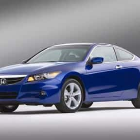 Honda Accord is listed (or ranked) 4 on the list The Longest Lasting Cars That Go the Distance