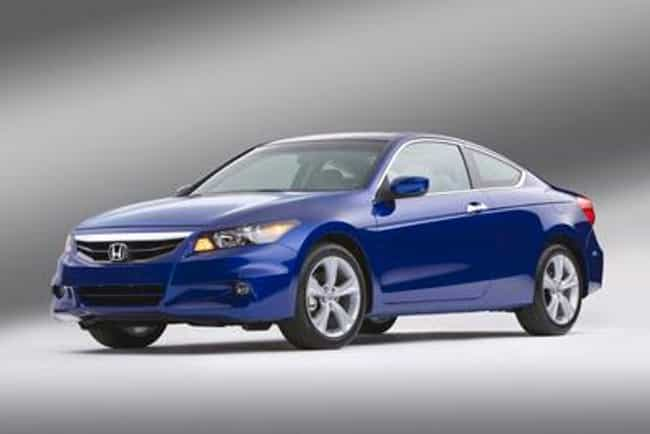 Honda Accord is listed (or ranked) 2 on the list Best Cars for Teens: New and Used, Ranked