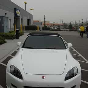 Honda S2000 is listed (or ranked) 14 on the list The Best Inexpensive Cars You'd Love to Own