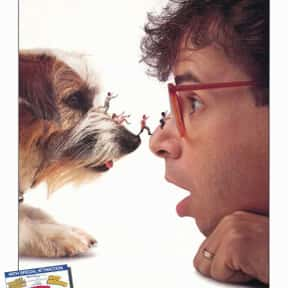 Honey, I Shrunk the Kids is listed (or ranked) 10 on the list The Best Adventure Movies for Kids