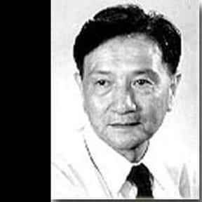 Huang Hongjia is listed (or ranked) 18 on the list Famous Scientists from China