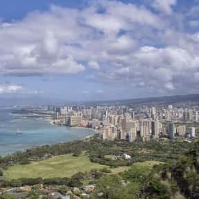 Honolulu is listed (or ranked) 22 on the list The Best US Cities for Walking