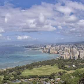 Honolulu is listed (or ranked) 7 on the list The Best US Cities for Nature Lovers
