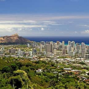 Honolulu is listed (or ranked) 11 on the list US Cities with the Best Culture