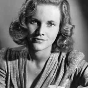 Honor Blackman is listed (or ranked) 5 on the list Full Cast of Quartet Actors/Actresses