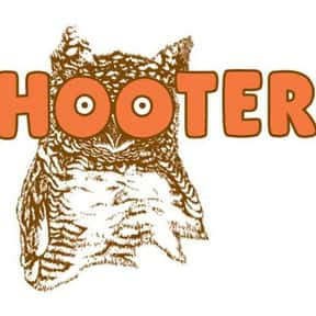 Hooters is listed (or ranked) 21 on the list The Best Bar & Grill Restaurant Chains