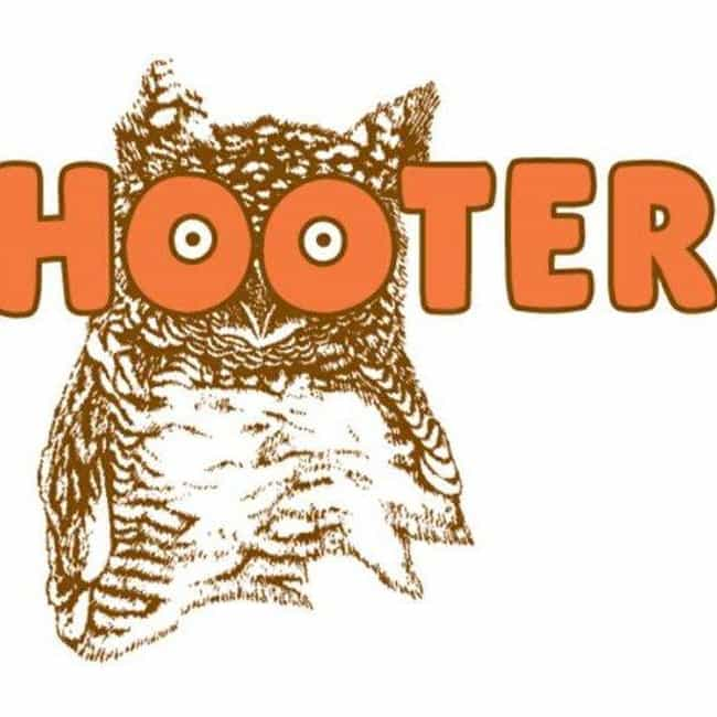 Hooters is listed (or ranked) 4 on the list Companies Founded in Milwaukee