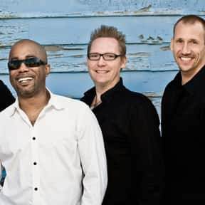Hootie & the Blowfish is listed (or ranked) 7 on the list The Best Bands Named After Sea Animals