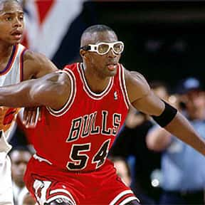 Horace Grant is listed (or ranked) 11 on the list The Greatest Chicago Bulls of All Time