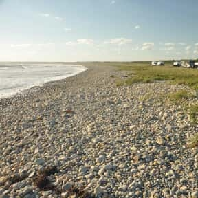 Horseneck Beach State Reservat is listed (or ranked) 18 on the list The Best Beaches in New England