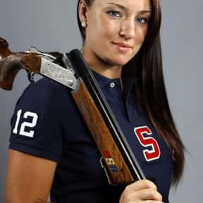Corey Cogdell is listed (or ranked) 7 on the list The Best Olympic Athletes in Shooting Sports