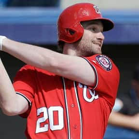 Daniel Murphy is listed (or ranked) 22 on the list The Best Current MLB Second Basemen