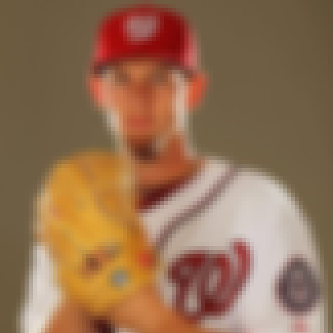 Stephen Strasburg is listed (or ranked) 5 on the list Who's Going to Throw the Next Perfect Game/No-Hitter in MLB?