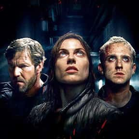 Pandorum is listed (or ranked) 25 on the list The 100+ Best Action Movies for Horror Fans