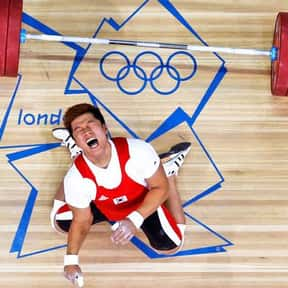 Sa Jae-Hyouk is listed (or ranked) 24 on the list The Best Olympic Athletes from South Korea
