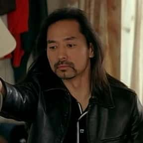 Jeff Imada is listed (or ranked) 10 on the list Full Cast of Blade Actors/Actresses