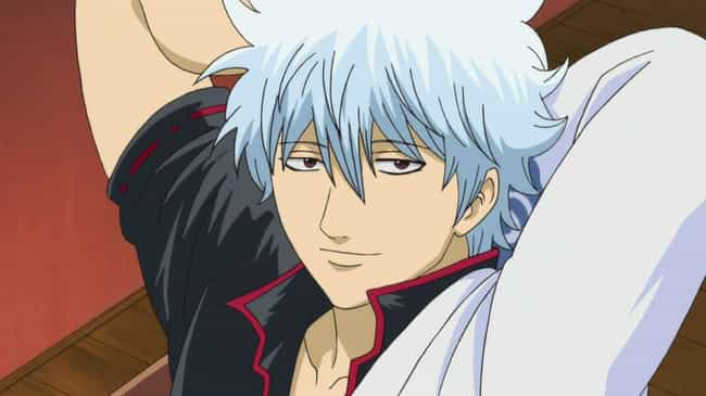 Gintoki Sakata is listed (or ranked) 3 on the list Which Anime Character Would Be Your Best Friend Based On Your Zodiac Sign?