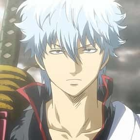 Gintoki Sakata is listed (or ranked) 1 on the list List of All Gin Tama Characters, Best to Worst