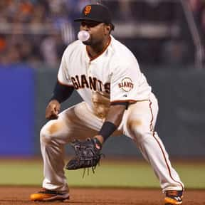 Pablo Sandoval is listed (or ranked) 18 on the list The Best Venezuelan MLB Players Of All Time