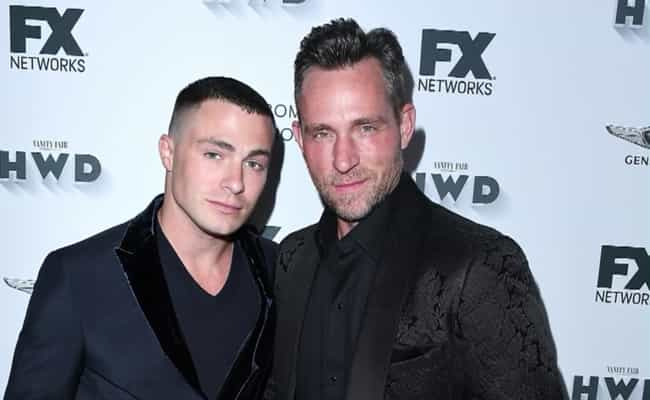 Colton Haynes is listed (or ranked) 4 on the list The Shortest Celebrity Marriages