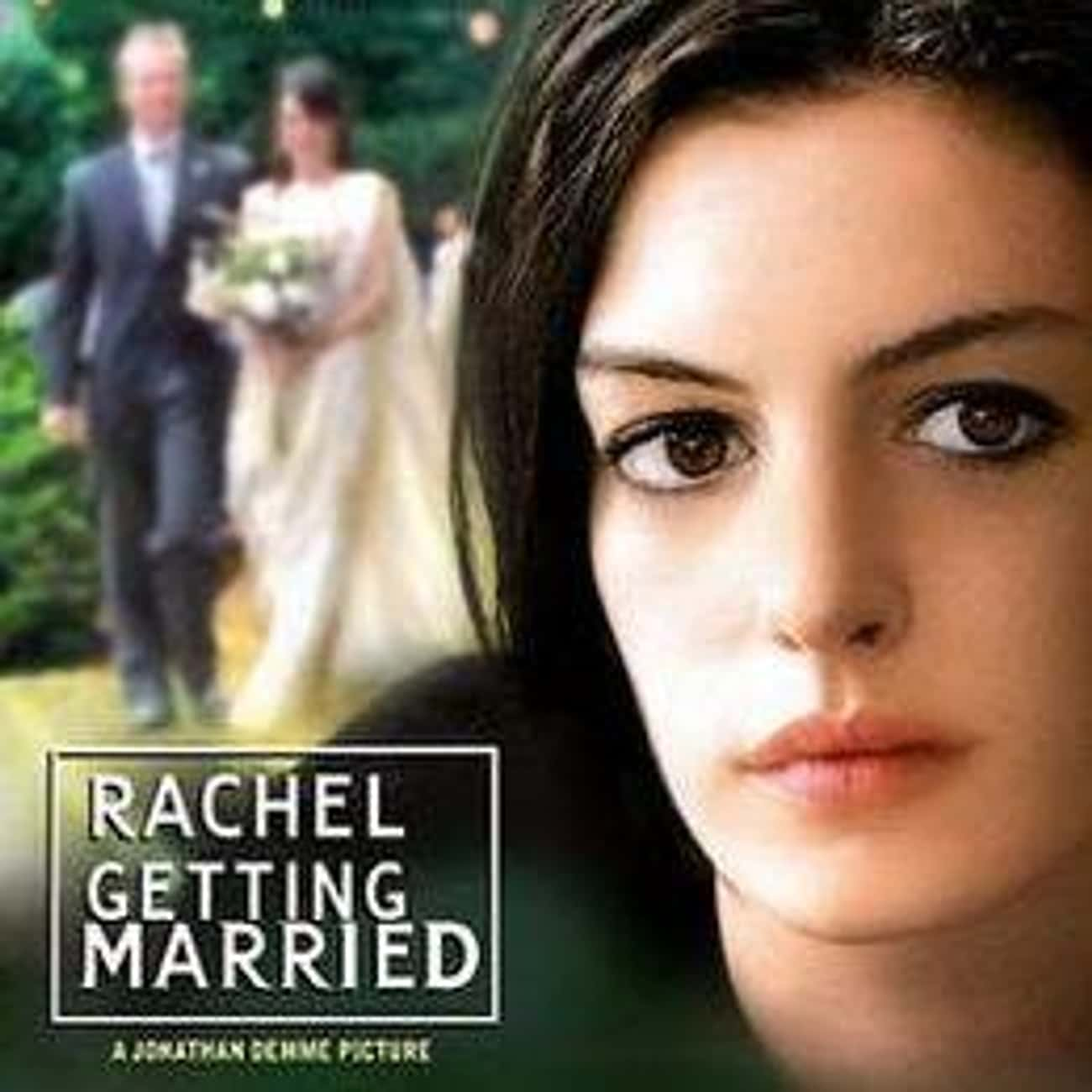 Rachel Getting Married is listed (or ranked) 1 on the list What To Watch If You Love 'Fleabag'