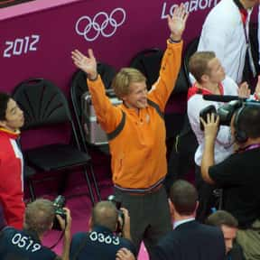 Epke Zonderland is listed (or ranked) 7 on the list The Best Olympic Athletes in Artistic Gymnastics