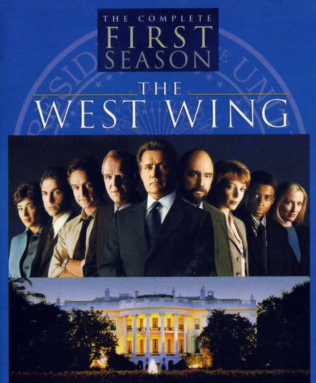 The West Wing Season 1 ... is listed (or ranked) 2 on the list Ranking the Best Seasons of 'The West Wing'