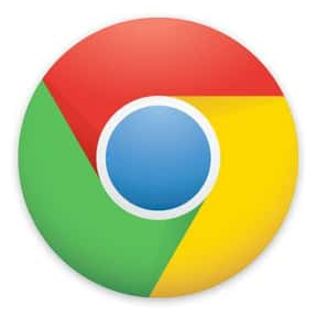 Google Chrome is listed (or ranked) 10 on the list List Of All Google Software