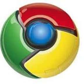 Google Chrome is listed (or ranked) 2 on the list The Best Internet Browsers