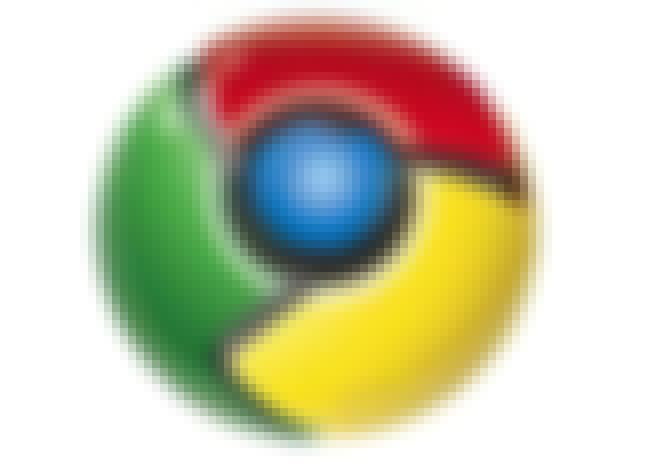 Google Chrome is listed (or ranked) 1 on the list Tools/Apps I Need