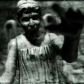 Weeping Angel is listed (or ranked) 11 on the list The Fictional Monsters You'd Least Like to Have After You