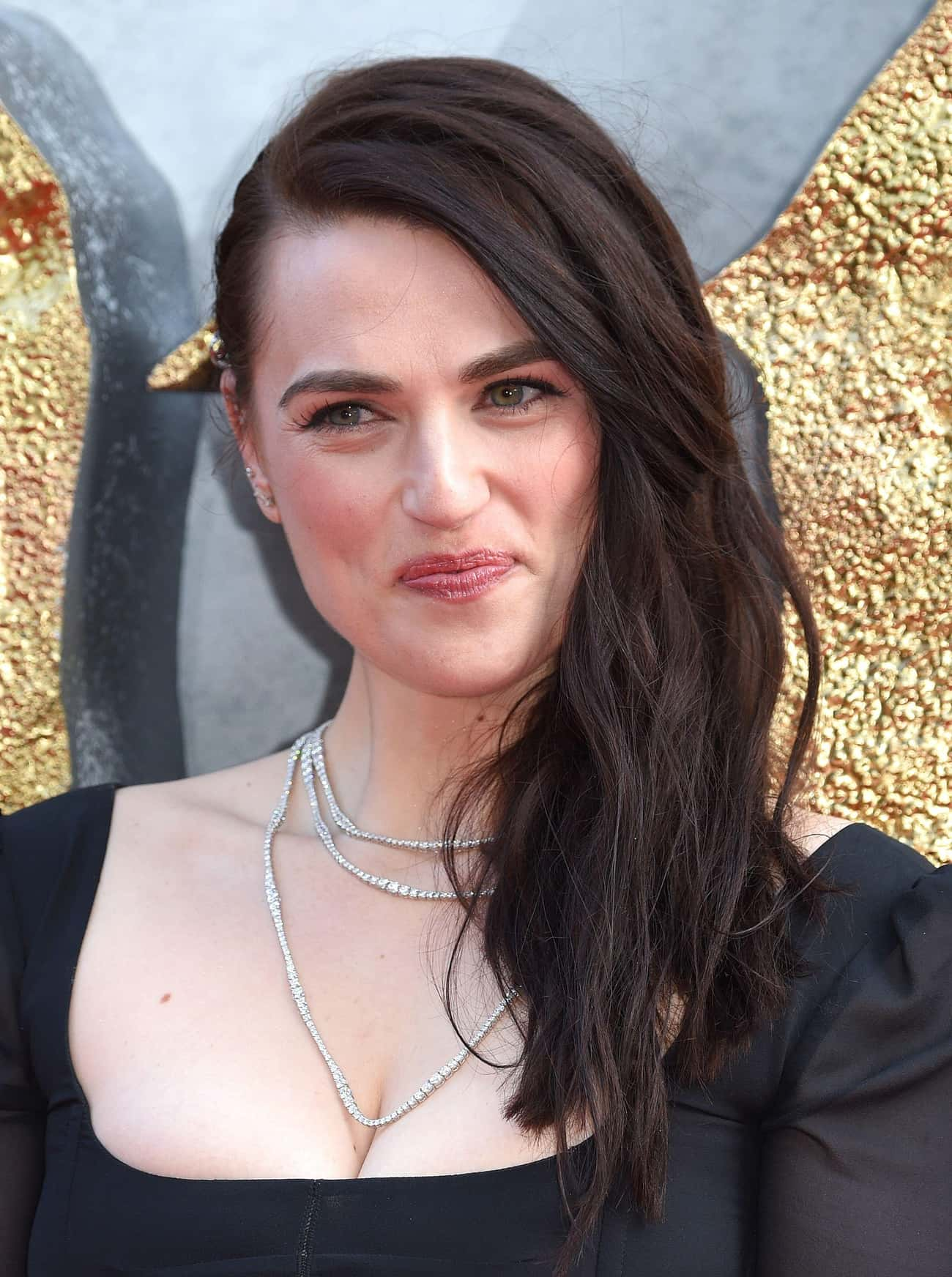 Katie McGrath is listed (or ranked) 1 on the list List of Famous Public Relations Executives