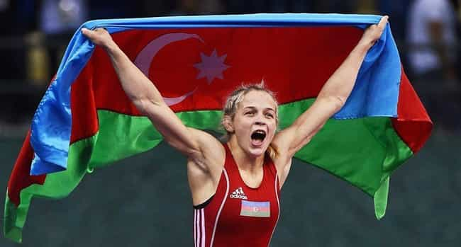 Mariya Stadnik is listed (or ranked) 1 on the list The Best Olympic Athletes from Azerbaijan