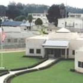 Federal Correctional Institution, Lompoc