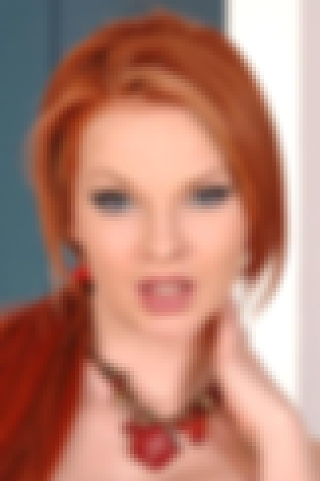 hottest redhead pornstars