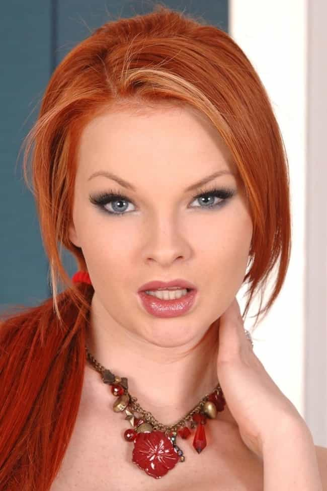 Ginger Porn Stars  List Of Redhead Porn Actresses Page 5-2645