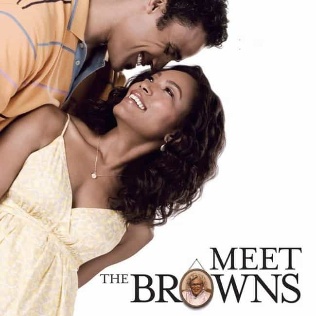 Meet the Browns is listed (or ranked) 3 on the list Tyler Perry Shows and TV Series